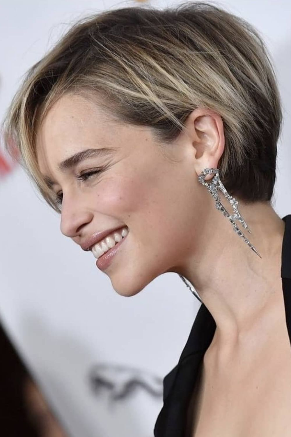 Cool short haircut for women 2021 to be stylish !
