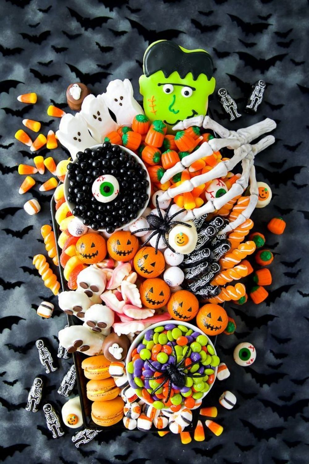 33 Fun Halloween Party Ideas 2021 Even a Newbie Host Can Handle