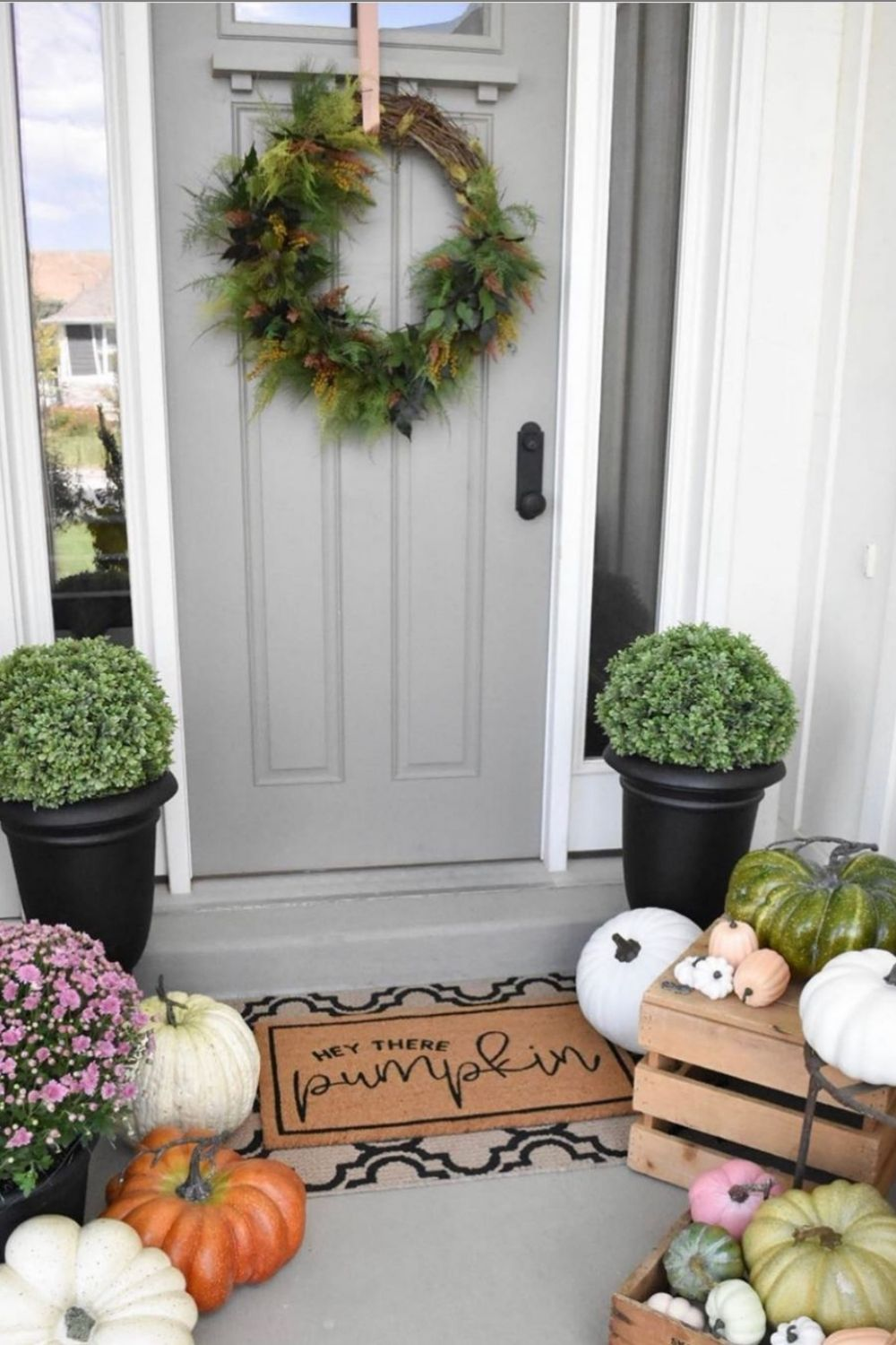 27 Best Fall Porch Decorating Ideas You'll Want to Copy ASAP