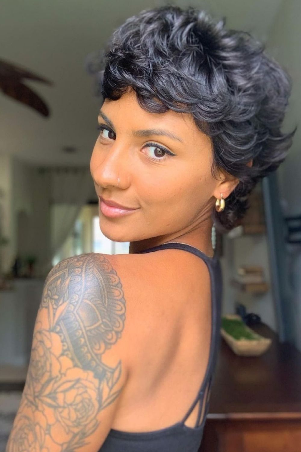 45 BEST PIXIE HAIRCUTS TO TRY IN 2021
