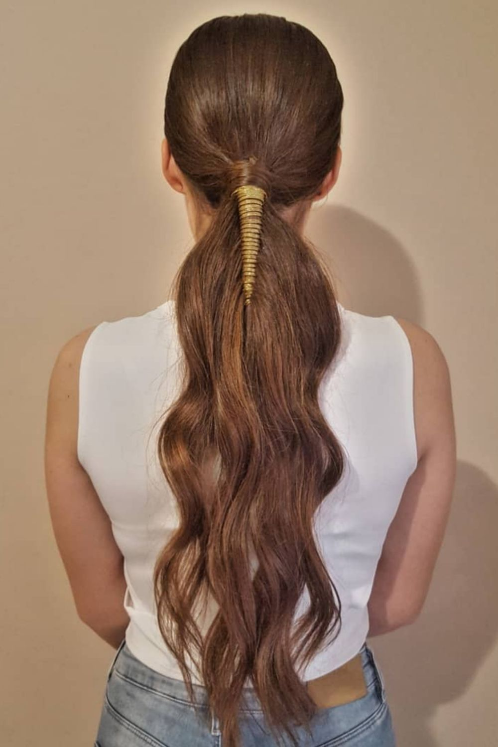 Stylish And Cute Homecoming Hairstyles For Long Hair 2021